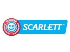 Мультиварки Scarlett